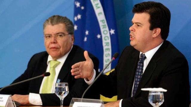 Governo diz que vai debater com a sociedade alternativas para a Renca