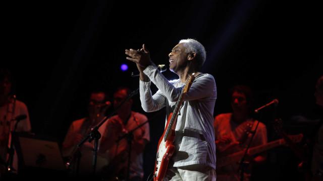 'Precisamos vivenciar nova extinção da escravatura', diz Gilberto Gil