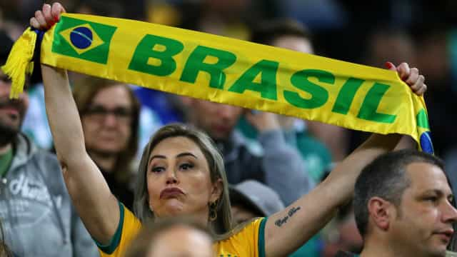 Jogo em Porto Alegre tem pior público com seleção sob comando de Tite