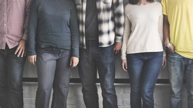 Jovens 'millennials' estão com dificuldade em arrumar emprego