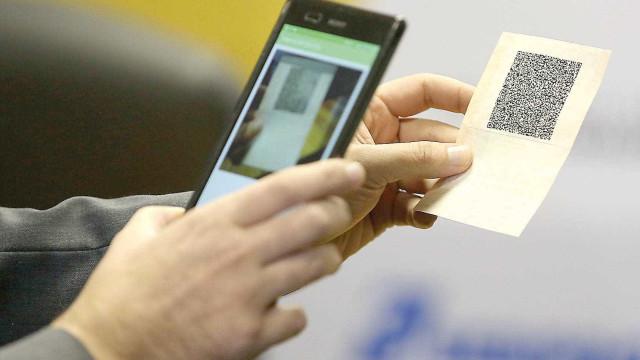 Governo decide tirar do ar versão demonstrativa da habilitação digital