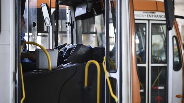DF: lei torna todos assentos de ônibus e do Metrô preferenciais