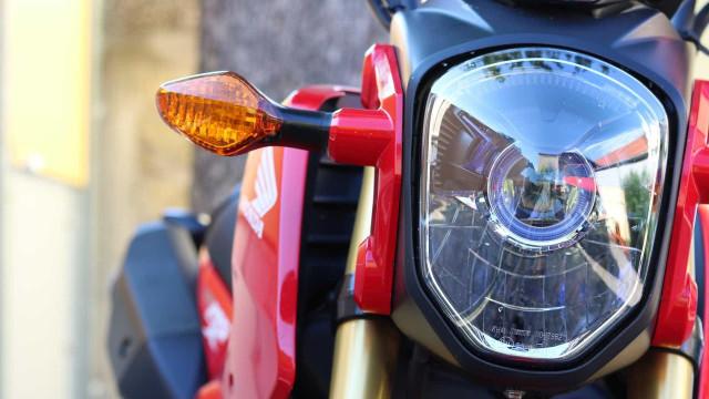 Honda e Triumph anunciam recall de motos; veja modelos