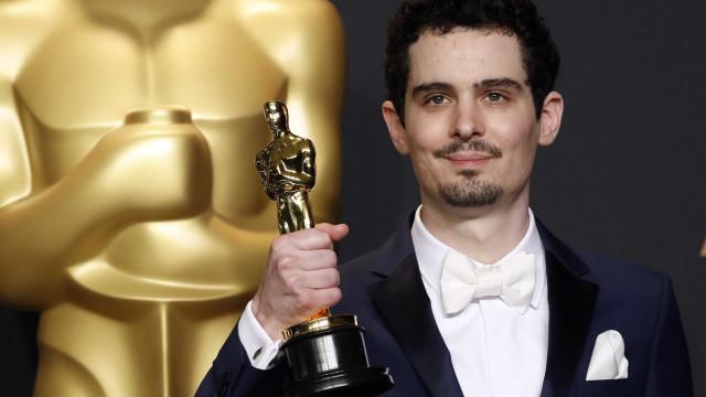 Netflix anuncia série musical do diretor de 'La La Land'