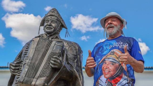 Em viagem pelo Nordeste, Lula lança desafio à Lava Jato