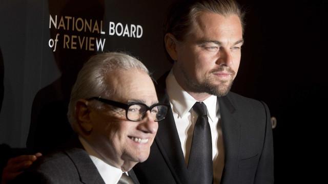 Leonardo DiCaprio pode ser Coringa em nova parceria com Scorsese