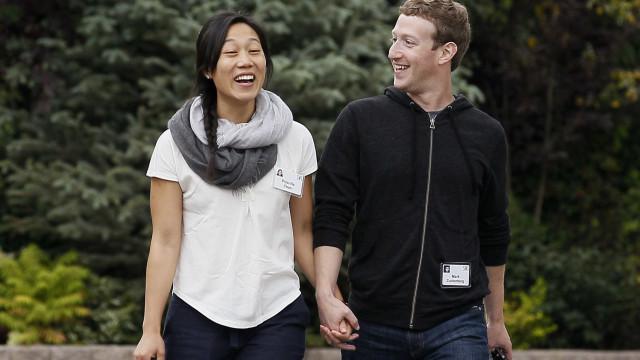 Quer bloquear Mark Zuckerberg e a esposa dele no Facebook? É impossível