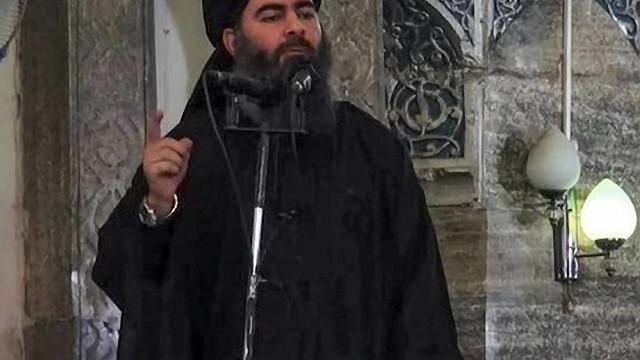 Considerado morto, chefe do Estado Islâmico pode estar vivo