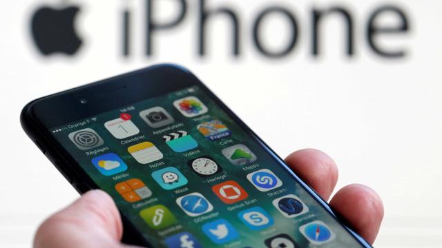 Nada de iPhone 8; novo smartphone da Apple pode ter outro nome