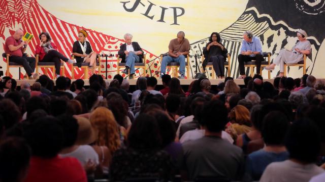 Flip atualiza números e mostra crescimento de público nos debates