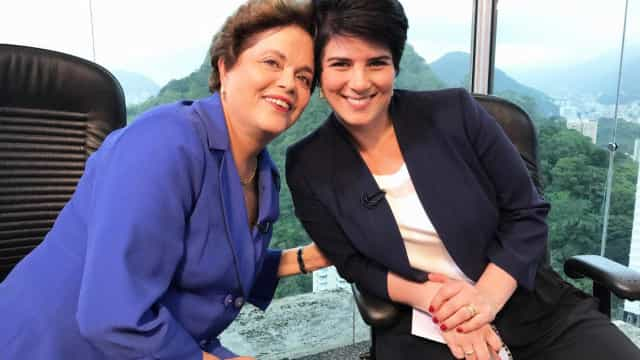 Dilma: 'Seria mais fácil ter apoiado Cunha, mas o preço era muito alto'