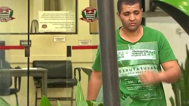 Homem que ejaculou em passageira é preso por atacar outra mulher