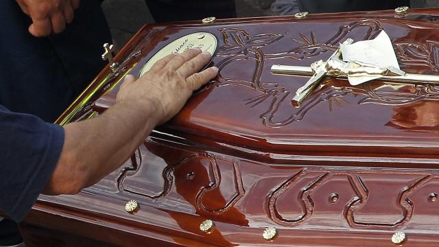 Italiano esconde cadáver de pai para garantir pensão