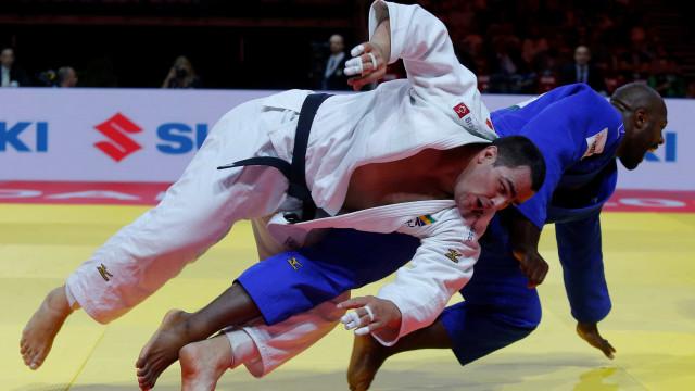 Brasileiros ganham medalhas de prata e bronze no Mundial de judô