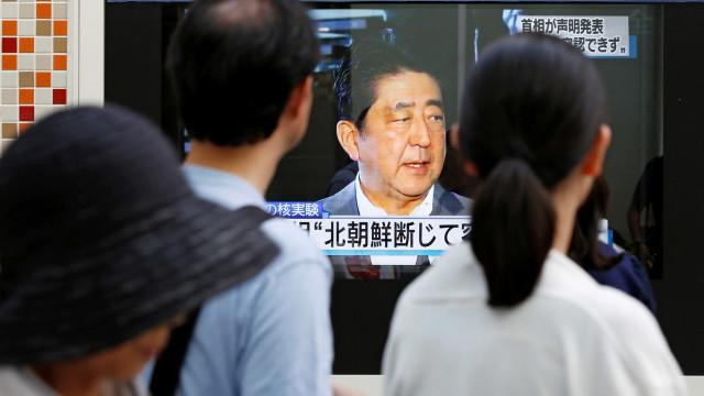 Após teste de Pyongyang, Seul sofre tremor maior que bomba de Nagasaki