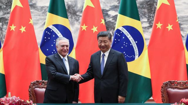 China anuncia que vai ampliar importação de carne brasileira