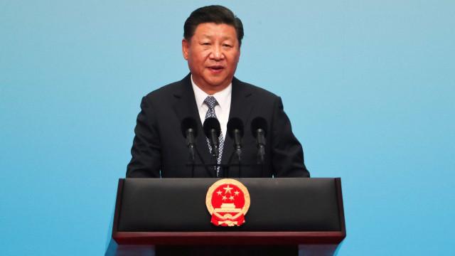Presidente chinês defende reformas e cadeias de produção para Brics