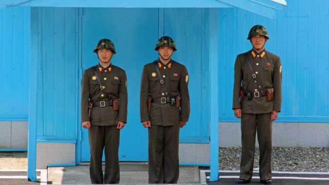 Conheça algumas das leis mais bizarras da Coreia do Norte