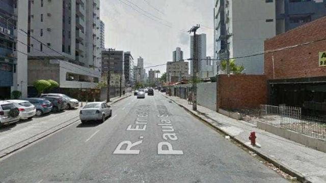 Grupo sai de boate e faz arrastão em Boa Viagem, no Recife