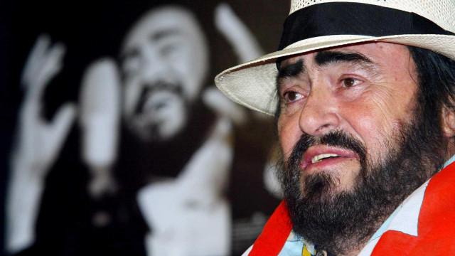 10 anos sem Luciano Pavarotti: relembre carreira do ídolo