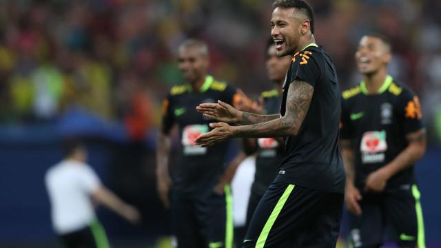 Rodada desta terça-feira tem 'Colômbia x Brasil' e muito mais; confira