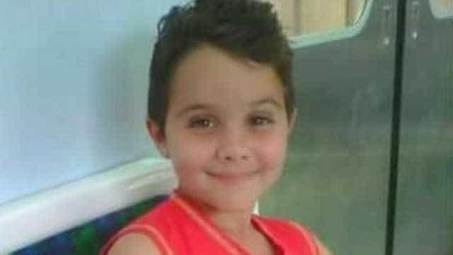 Pai de menino morto em Duque de Caxias tentou alertá-lo