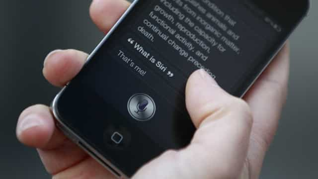 Siri 'salva' vítimas do furacão Harvey