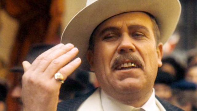 Morre ator Gastone Moschin, de 'Poderoso Chefão II'