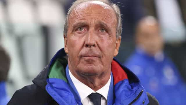 Técnico da Itália descarta 'apocalipse' se time não for à Copa