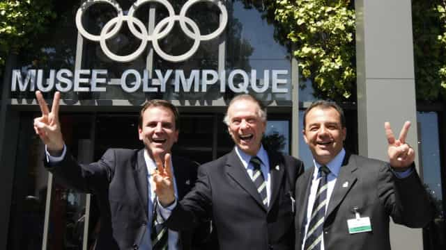 Cabral pagou US$ 2 milhões para comprar voto da Olimpíada de 2016