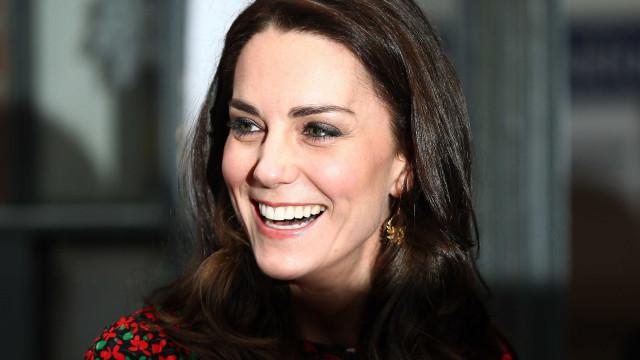 Hyperemesis gravidarum: a condição rara que afeta Kate Middleton