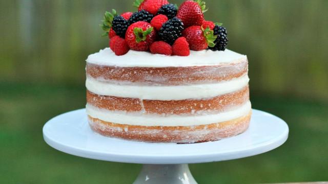 30 ideias simples e práticas para decorar o seu próprio bolo de festa
