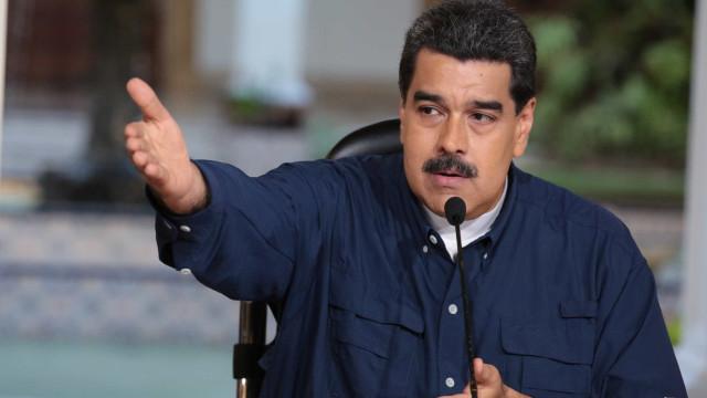 Maduro cancela presença no Conselho de Direitos Humanos da ONU