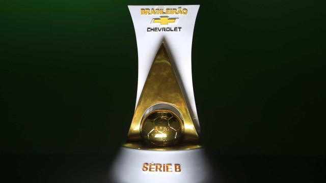 Rodada desta quarta-feira tem Série B do Brasileirão; confira os duelos