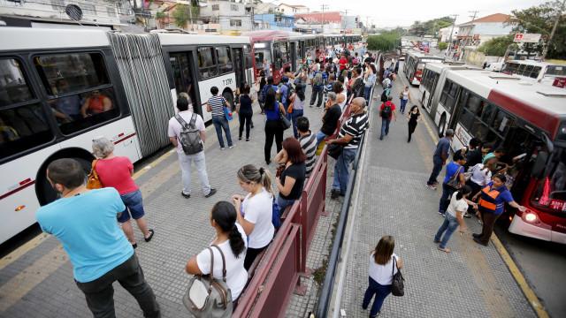 Saiba quais são as linhas de ônibus mais assaltadas de São Paulo