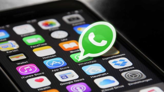 WhatsApp testa alertas para denunciar compartilhamento de spam
