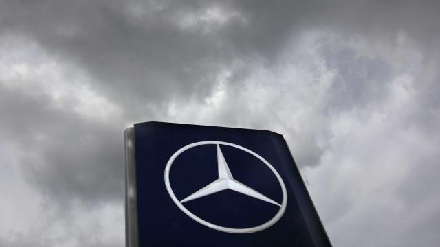 Ministério Público processa Mercedes por demissões discriminatórias