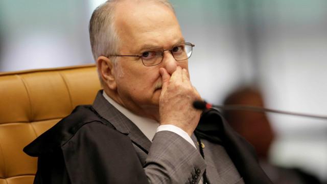 Relator da Lava Jato, Fachin pode ser 'fritado' na CPI da JBS