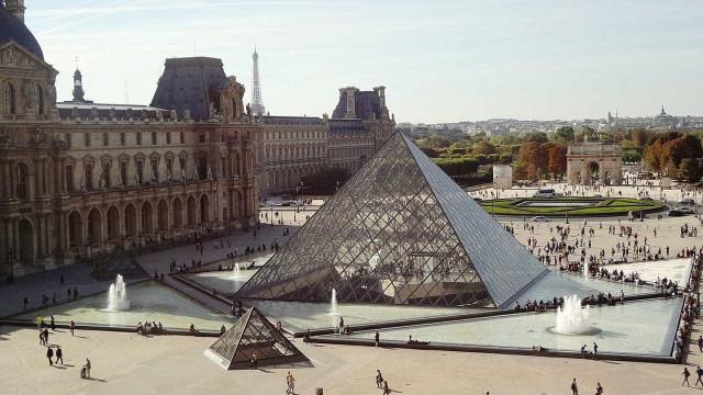 Museu do Louvre será inaugurado em novembro nos Emirados Árabes