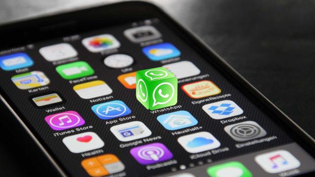 Brasileiro está fazendo menos ligações pelo WhatsApp