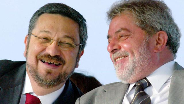 Em depoimento a Moro, Palocci diz que Lula recebia propina da Odebrecht