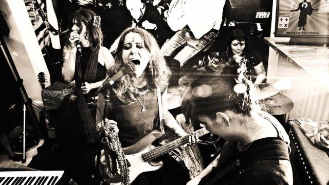 Rakta lança quarto compacto e prepara nova turnê