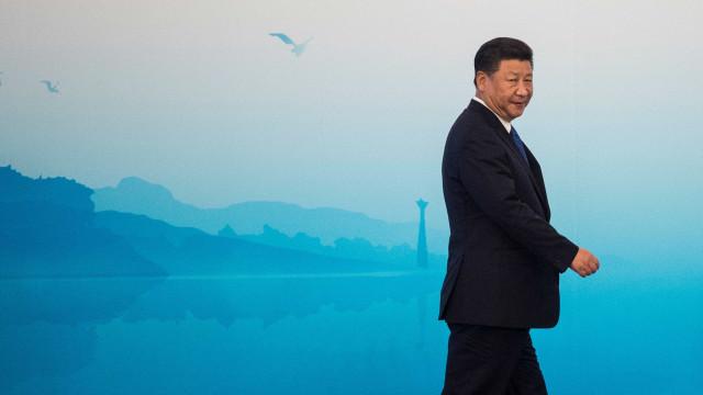 China quer via pacífica para Coreia, dizem EUA