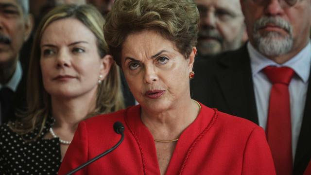 Dilma diz a Moro que procurou preservar empresas da Lava Jato