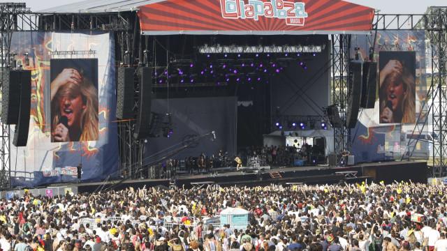 Venda de ingressos do Lollapalooza 2019 começa neste sábado