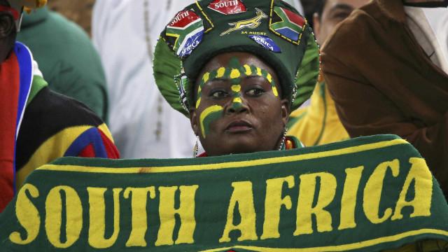 África do Sul diz que Fifa foi 'injusta' ao anular jogo por manipulação