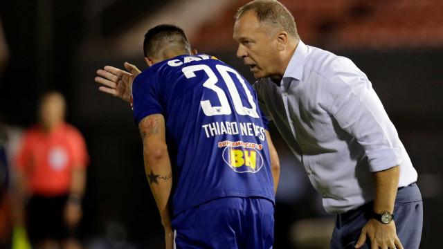 Mano, o 'cara' de Flamengo x Cruzeiro