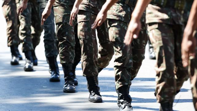 Homem é preso por chamar militar de 'macaco' no 7 de setembro