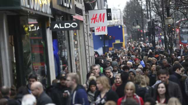 Explosão causa pânico em Londres; terrorismo é descartado