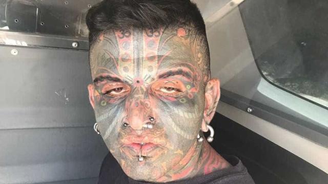 Divulgada foto de suspeito de se masturbar para mulher e criança em SP
